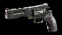Killzone 3 - M4 REVOLVER