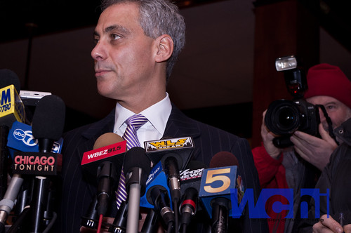 State Appellate Court: Rahm Emanuel not to appear on the mayoral ballot