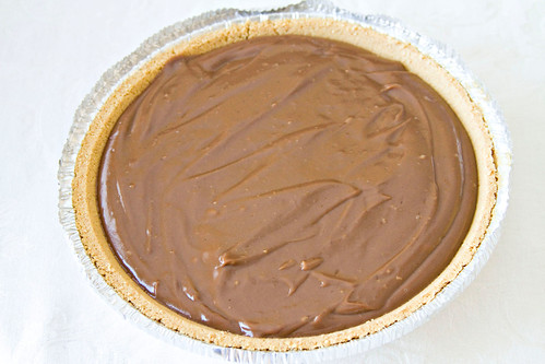 Chocolate Kahlua Pie - 6