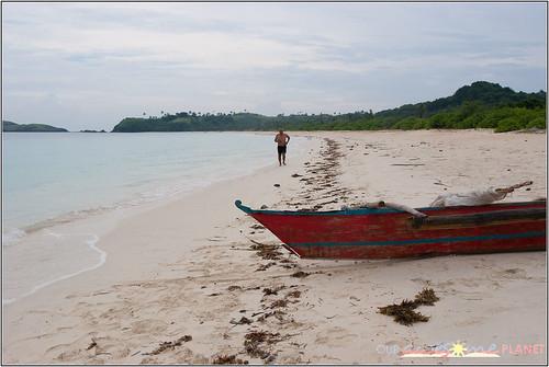 Mahabang Buhangin, Cam Norte-29