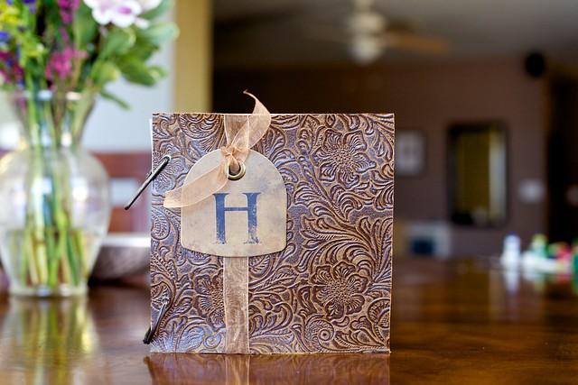 H (Tuscon) - cover