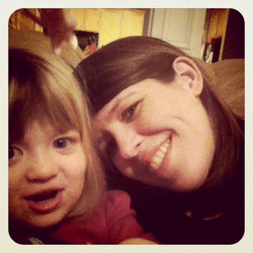 Me & my girl.