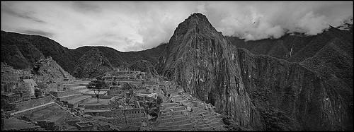 Perú: El Valle Sagrado