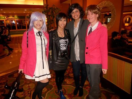 Anime LA, 2011