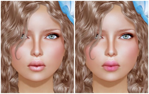 Minute Makeover