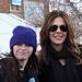 Rita Wilson and Fan_0742s