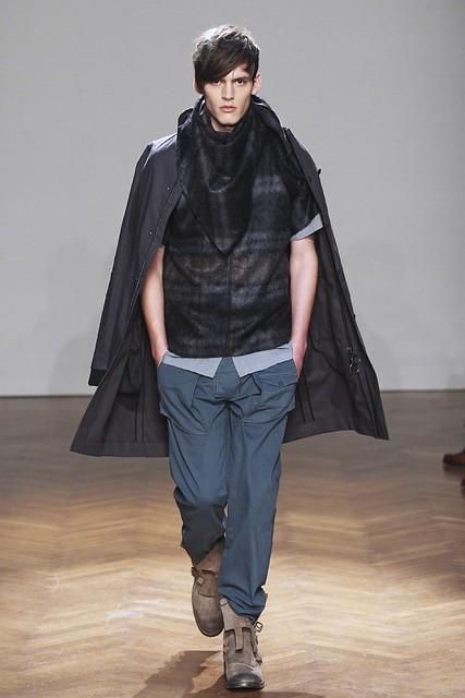 FW11_Milan_Albino Deuxieme012(Simply Male Models)