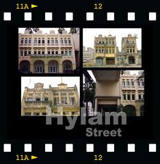 Hylam Street