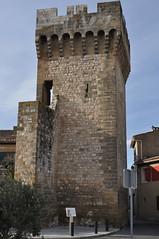 Pertuis - La Tour Saint-Jacques (2011 01 19) (filoer) Tags: france villages tourisme villes vaucluse lubron filoer