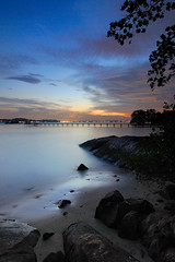Title of image (Alex aka Beserk) Tags: island landscapes singapore coastal 65 palauubin