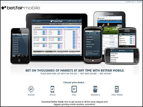 Bet Fair Mobile Sport Bonus