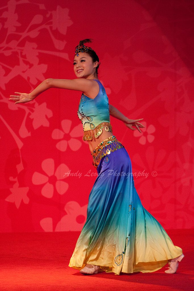 3ded02a38 Peacock Dance - 孔雀飞来 (Pic_Joy) Tags: costumes dance singapore chinese arts