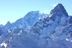 Grande Jorasse (Elysium 2010) Tags: mountains landscape europe wallis montblanc valais valferret specland valledaoste valledechamonix grandejorasse