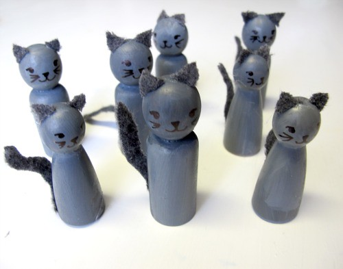 peg cats