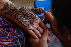 Marudhani - Mehndi (Velachery Balu) Tags: wedding chennai mehndi chitra marudhani swathi pavithra january282011