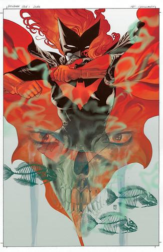 Batwoman1-cover-clr