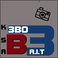 3BO -  (--..) Tags:  3bo