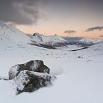 Tromvik Mountains