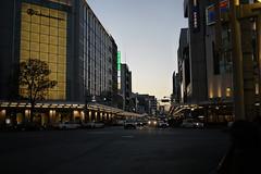 Shijo Kawaramarchi Night