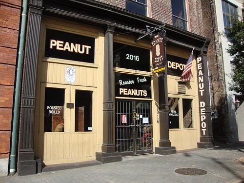 You Are Beautiful at Peanut Depot in Birmingham