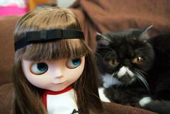 Lana & Ori-chan ♥