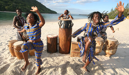 africa percussion