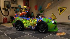 ModNation Racers - Kart2
