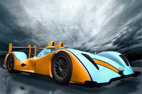 Gulf Oak Racing #2011