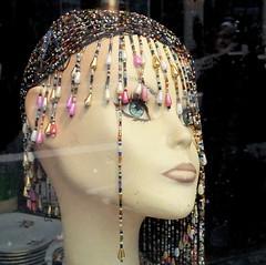 Empty stare (Jens Rost) Tags: mannequin female head vrouw femenino kopf  maniqu  manken   weiblich femelle   hoved  nainen kobieta femmina  kvinde kadn indossatrice  mannekiini