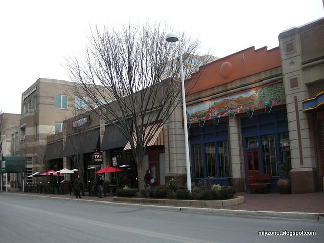 Reston, Virginia