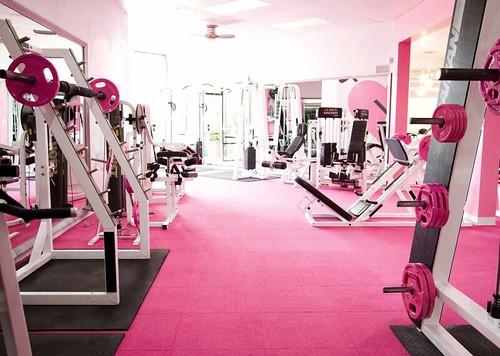 Pink Iron 3