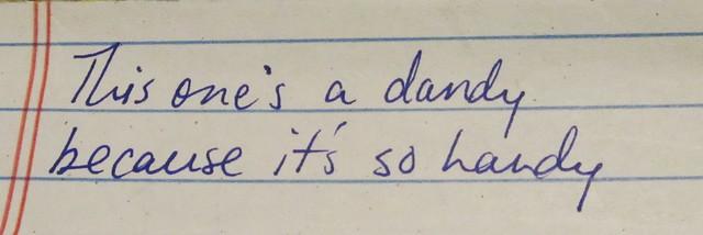 Day 3 poem