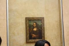 Mona Lisa (wgauthier) Tags: paris france louvre monalisa lisa mona da leonardo vinci musedulouvre leonardodavinci
