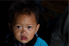 14 Lao Infant (Ursula in Aus (Away)) Tags: portrait baby infant tears laos lao attapeu earthasia muangsamakhisai samakhixai