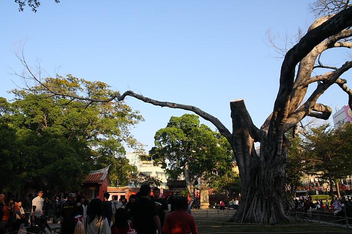 台南市孔廟(一級古蹟)002