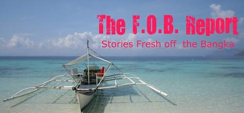 F.O.B. Report