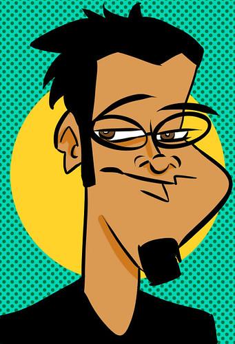 self portrait avatars