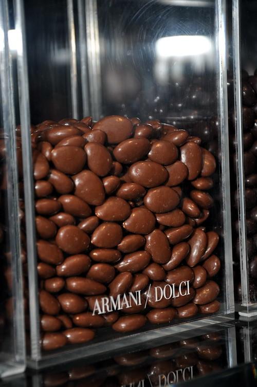 Armani Dolci Chocolate 2