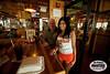Picture op! (originalhooters) Tags: food tampa wings florida hooters posing brooke fl channelside meetahootersgirl
