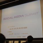 「ソーシャルメディアサミット2011」参加レポート