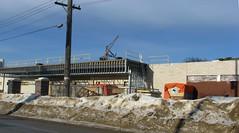 New Canada Post Depot