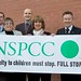 Graham Howarth|NSPCC Shrewsbury Centre