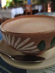 Chocolate - Las Margaritas, Puerto Escondido, Oaxaca, Mexico