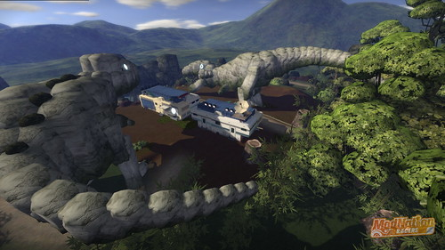 Modnation Racers: Jurassic