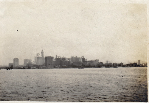 New York. 1909.