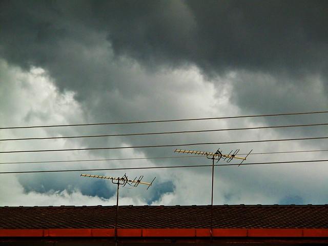 IMG_0739 Cloudy , 阴霾