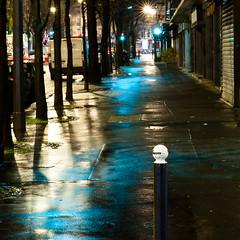 Paris XIIIme (DeGust) Tags: paris france square nikon nuit nocturne 500x500 13earrondissement d700 nikkor2470mmf28 gustavedeghilage