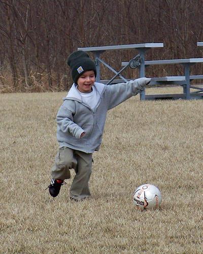 Soccer 2b