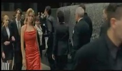 The Matrix- The Woman in Red