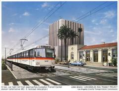 RTD Light Rail (So Cal Metro) Tags: u2 la losangeles metro compton siemens tram transit mta lightrail lrt rtd lacmta lrv lametro scrtd lactc